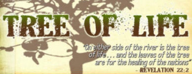Lent tree of life feature