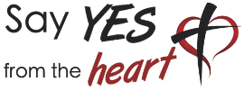Say Yes from the heart feature