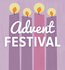 Image result for advent festival