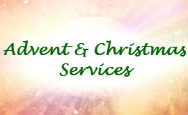 Christmas & Advent Special Events