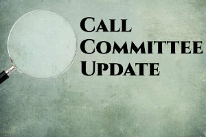 Call Committee Announced