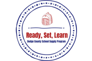 Now collecting for Ready, Set, Learn