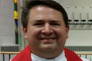 Pastor Dave Efflandt to start at St. John's February 18