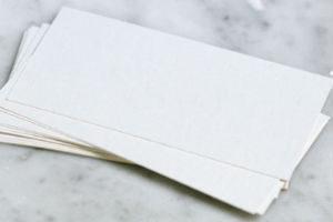 New envelopes in 2019