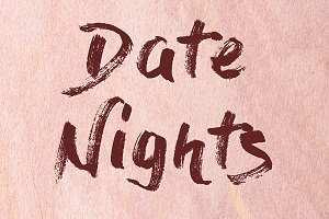 Date Nights provided by St. John's youth