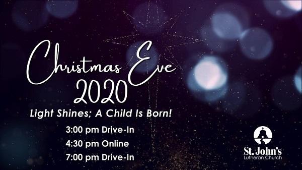 Christmas Worship 2020