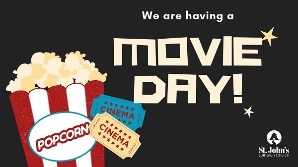 Christmas Movie Day