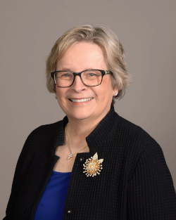 Gloria Gilbertson