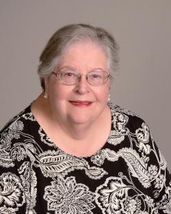 Kaye Moulton