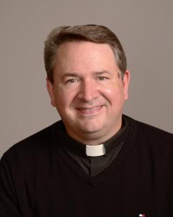 Pastor Dave Efflandt