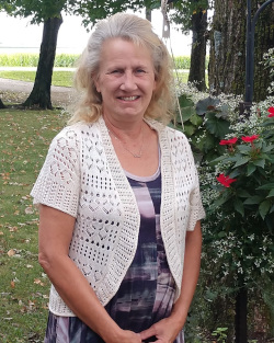 Annette Schneckloth